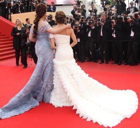Primera alfombra roja Festival de Cannes 2010: première de Robin Hood y gala de inauguración