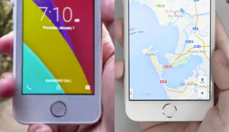 Freedom 251 Phone vs iPhone 6