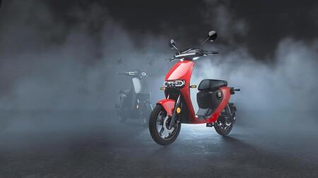 Super Soco CUmini: un nuevo scooter eléctrico de dimensiones reducidas con 29 km de autonomía, por 1.695 euros