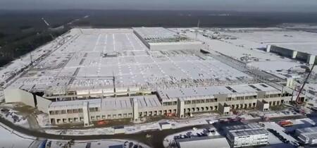 Tesla gana otra batalla a los ecologistas: la gigafactoría de Berlín, más cerca de abrir sus puertas