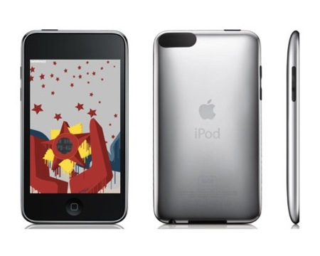 RedSnow disponible, jailbreak para el iPod Touch 2G