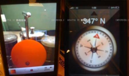 Confirmación fotográfica de las funciones del nuevo iPhone
