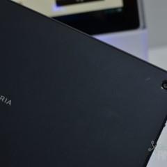 Foto 4 de 8 de la galería toma-de-contacto-xperia-tablet-z en Xataka Android