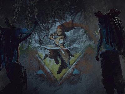 A pocos días de su salida Horizon: Zero Dawn ha publicado su trailer de lanzamiento
