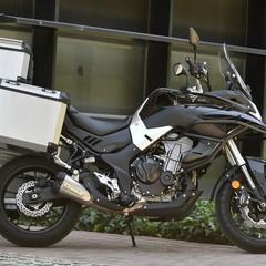 Foto 67 de 73 de la galería voge-500ds-2020-prueba en Motorpasion Moto