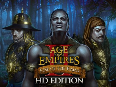 Age of Empires II HD está más vivo que nunca: 'Rise of the Rajas' será la nueva expansión del mítico RTS