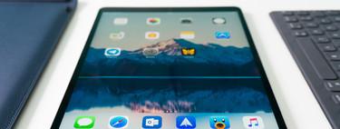 """iPad Pro de 10,5"""" con 256 GB de almacenamiento interno por 547,53 euros en eBay"""
