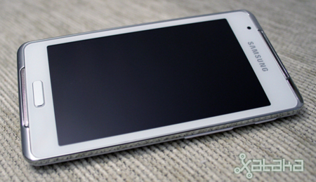 Samsung Galaxy S WiFi 4.2, análisis