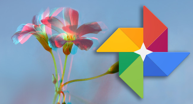 Fotos 3d Google Photos