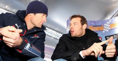 """Alex Wurz: """"Mark Webber puede ahogar su dolor en un salario multimillonario"""""""
