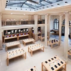 Foto 8 de 10 de la galería apple-store-opera en Applesfera
