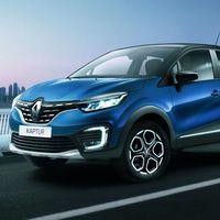 El Renault Captur 2021 podría estrenar la plataforma del Duster y motor turbo, pero no diseño