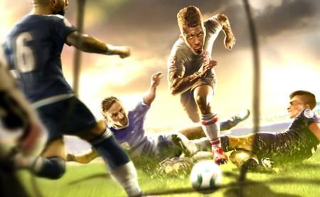 Hemos jugado a Sociable Soccer. Macci, Ronelbo y Naymal Jl se quedan sin balón de oro