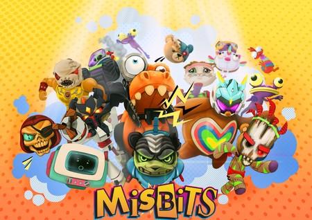 Misbits pasará a ser free-to-play mientras permanezca como acceso anticipado en Steam