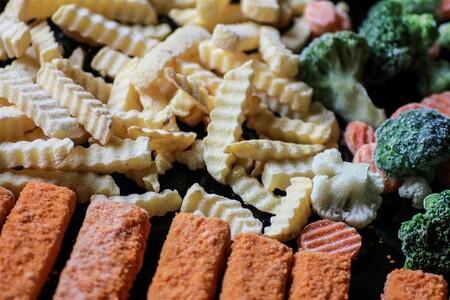 Por una vida libre de residuos plásticos congela tus alimentos de estas tres sencillas maneras