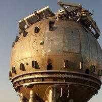 Así funcionan las cámaras de burbuja, el gran detector de los años 70 que anticipó los aceleradores de partículas
