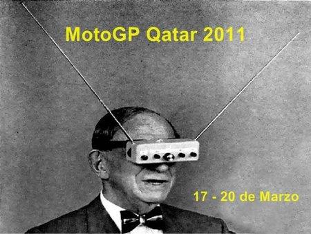 MotoGP Qatar 2011: Dónde verlo por televisión