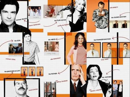 Cinco running gags de Arrested Development