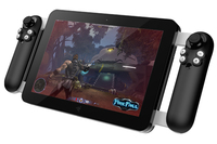 CEO de Razer revela las posibles especificaciones de su tablet para juegos con WIndows 8