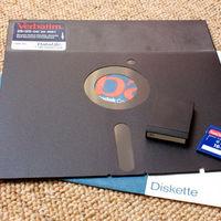 EE.UU deja de utilizar su obsoleto sistema con disquetes de 8 pulgadas para gestionar el arsenal nuclear