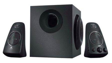 Altavoces Logitech Z623 certificados para ofrecer un buen sonido