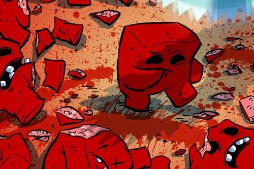 Análisis de Super Meat Boy en Nintendo Switch, un binomio que redefine la palabra pique