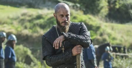 'Vikings' presenta una cuarta temporada llena de nuevos retos
