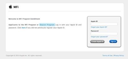 Apple añade iBeacon a su programa de certificaciones MFi