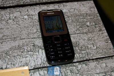 Nokia C2: nuevo diseño y doble SIM a precio reducido