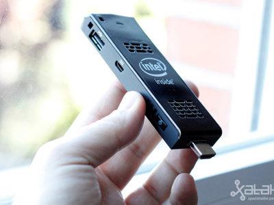 Intel Compute Stick, el pequeño ordenador de bolsillo, ya está disponible con Ubuntu