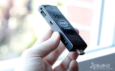 Intel Compute Stick, el pequeño ordenador de bolsillo ya está disponible con Ubuntu
