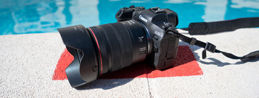 El mercado japonés de cámaras se va recuperando, y Canon casi alcanza a Sony en las CSC full frame, mientras Nikon sigue estancada