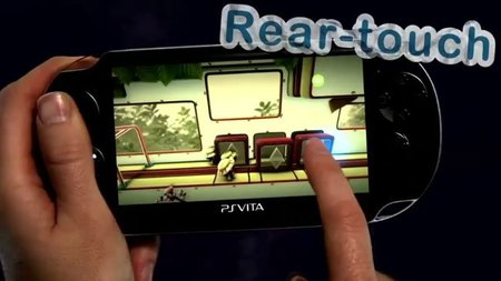 E3 2011: 'LittleBigPlanet' en PS Vita es todo lo que podríamos soñar