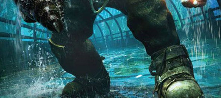 'Bioshock 2': el nuevo Big Daddy