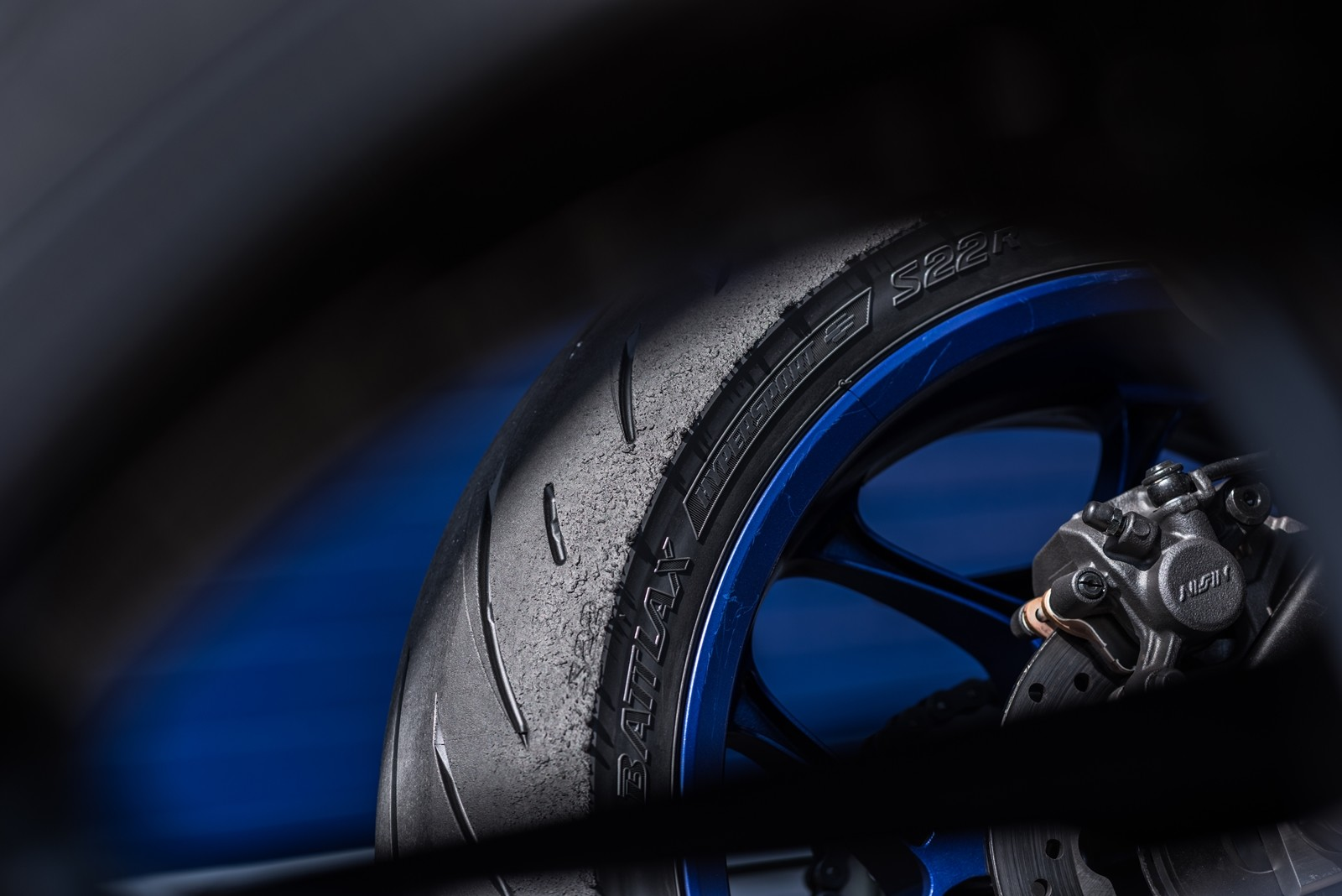 Foto de Bridgestone Battlax Hypersport S22 2019, prueba (8/33)