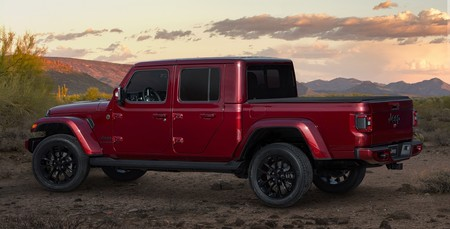Jeep Wrangler Y Gladiator High Altitude 7