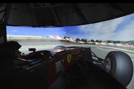 Marco Mattiacci sugiere la compra de otro simulador para Ferrari