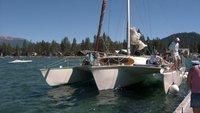 Navegar más rápido que el viento (y III)