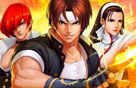 Es Oficial The King Of Fighters Xv Ya Esta En Desarrollo