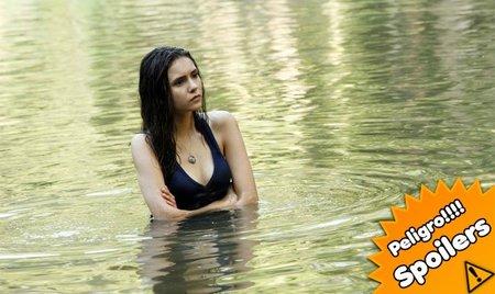 'The Vampire Diaries' no defrauda en su tercera temporada