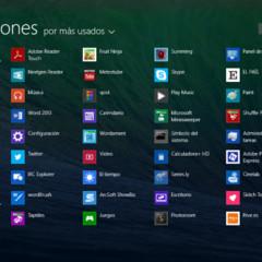 Foto 3 de 4 de la galería pantalla-de-aplicaciones-de-windows-8-1 en Genbeta