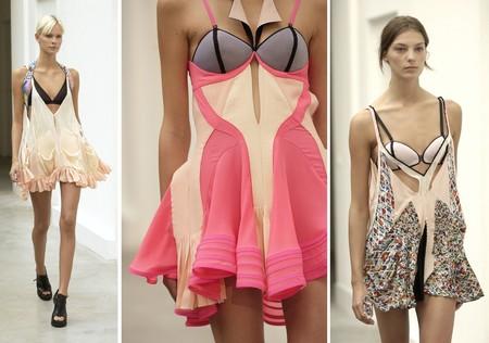 Balenciaga Ss 2004 Dress