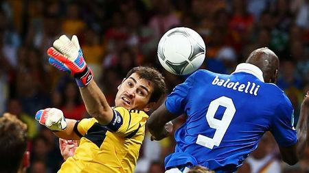 El final de la Eurocopa normaliza la audiencia de Telecinco en julio 2012