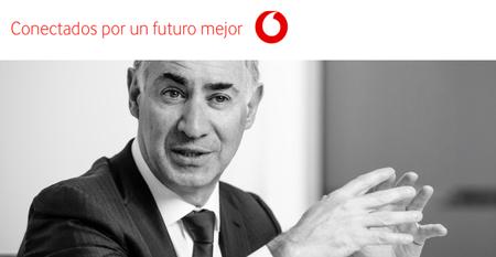 Vodafone regala canales infantiles de TV y datos ilimitados a profesionales para hacer frente a la crisis del Coronavirus