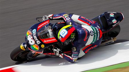 Pol Espargaró Mugello GP Italia