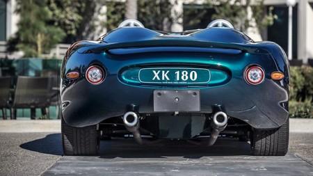 Jaguar Xk180