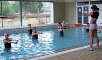 Un estudio indica que el Aquaeróbic mejora la calidad de vida