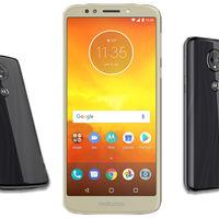 Motorola Moto E5 y Motorola Moto E5 Plus: la gama de entrada añade pantallas 18:9, USB tipo C y batería para varios días