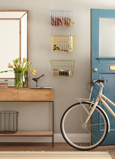 Hall Bici Cyclechic More