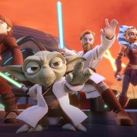 Disney Infinity 3.0 para Apple TV, los juegos con calidad de consola ya están aquí